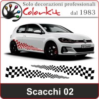 Scacchi 02 (varie misure)