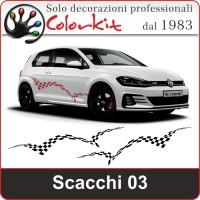 Scacchi 03 (varie misure)