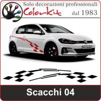 Scacchi 04 (varie misure)