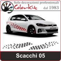 Scacchi 05 (varie misure)