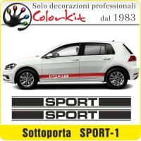 Sottoporta Sport-1