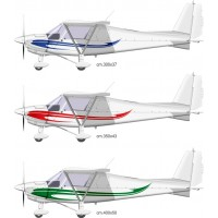 Kit per aereo - Avio 02