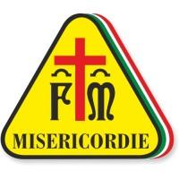 Misericordie adesivo