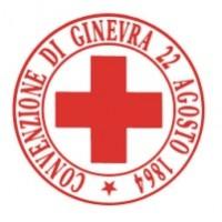 Croce rossa convenzione di Ginevra