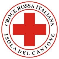Croce rossa personalizzata