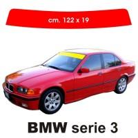 Fascia Parasole per BMW serie 3 91-98