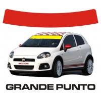 Fascia Parasole per Fiat Grande Punto