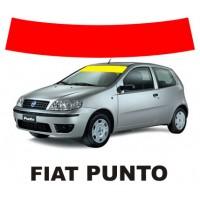 Fascia Parasole per Fiat Punto