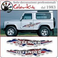 Strappo Defender (varie misure)