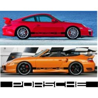 Sottoporta Porsche