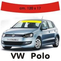 Fascia Parasole per Volkswagen POLO