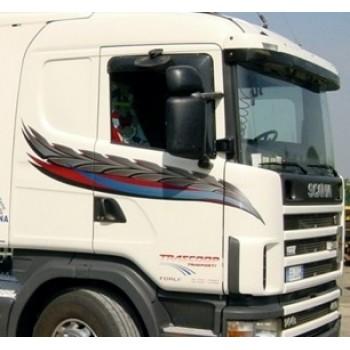 Piuma Scania Millennium