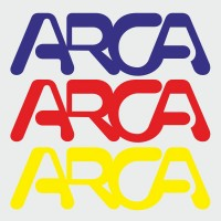 Adesivo Arca camper