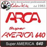 Arca Super America 640