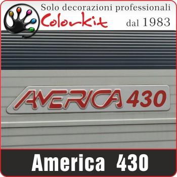 Arca America 430