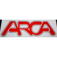 Adesivo ARCA contornato