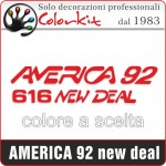 Arca America 92 616 New deal