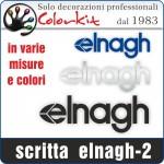 Adesivo Elnagh 2