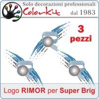Rimor logo Superbrig