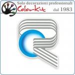 Rimor logo 1994 cm.14x17