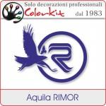 Aquila Rimor (varie misure)