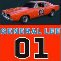 Generale Lee - Kit Completo