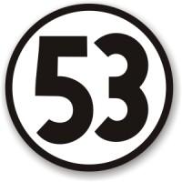 Herbie 53 - Maggiolino Tutto Matto
