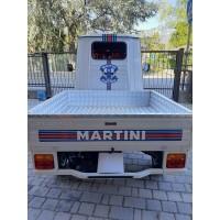 Kit Martini per Ape car 50