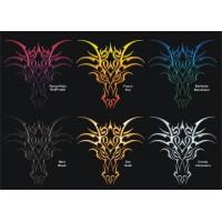 Drago 11 Multicolor
