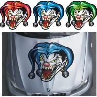 Jolly 8 Multicolor