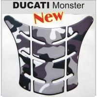 Paraserbatoio Mimetico per Ducati Monster