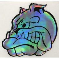 Bulldog cm5 - 3D
