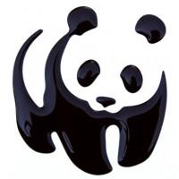 Panda cm 6x6.5 3D
