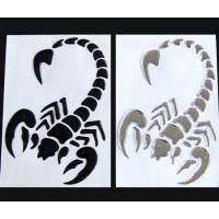 Scorpione 03 cm 14x19 3D