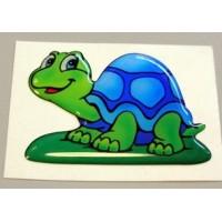 Tartaruga 02 cm 5 3D
