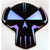 Punisher cm 5x6 3D
