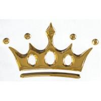 Corona cm 7x4,5 3D