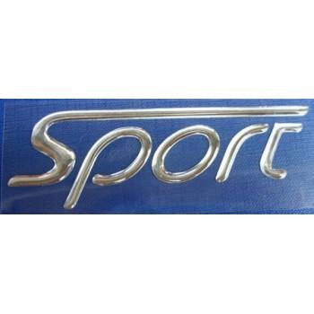 Sport cm 20x7 3D