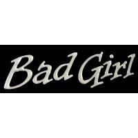 Bad Girl cm 20x5 3D
