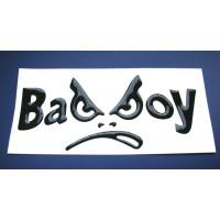 Bad Boy 02 cm 14x6 3D