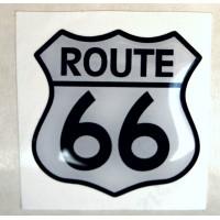 Route 66  cm 4x4 3D