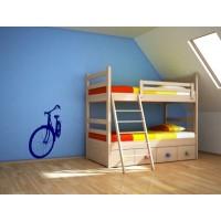 Bicicletta 01 (Varie misure)