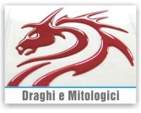 Draghi e mitologici