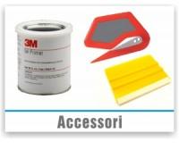 Accessori e strumenti per il Wrapping
