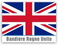 Bandiere Regno Unito