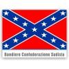 Bandiere confederazione sudista