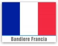 Bandiere Francia