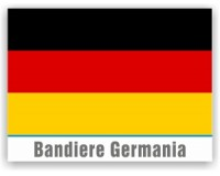 Bandiere Germania