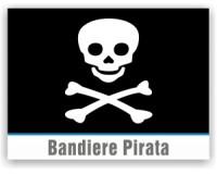 Bandiere pirata