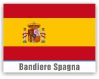 Bandiere Spagna